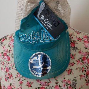 Salt Life  Truckers  Hat.